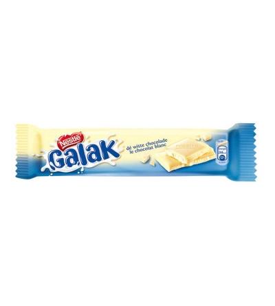 Galak Blanc 40 g x 36 pièces