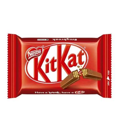 Kit Kat 41,5 g x 36 pièces