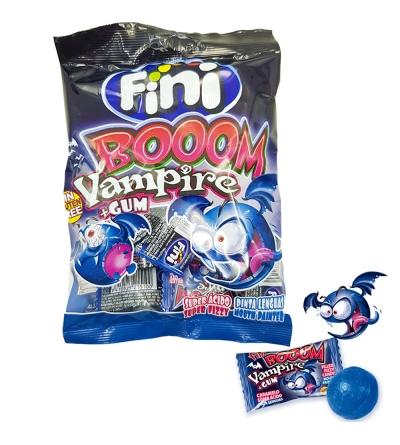 Fini Booom Vampire Gum - 80 g