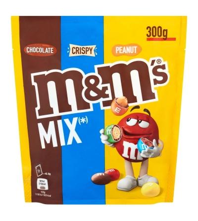 M&M's Trio - 400 g