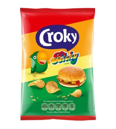 Croky Bicky - 20 x 40 g