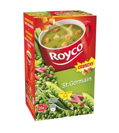 Royco Saint-Germain - 20 pièces