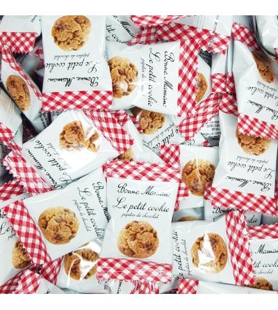 Mini Cookies Bonne Maman - 280 pièces